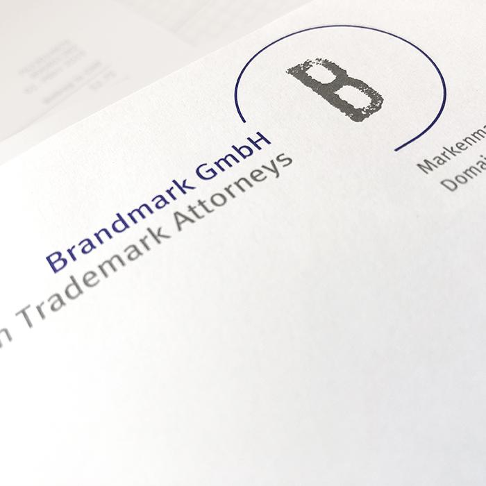 Logo Design Brandmark